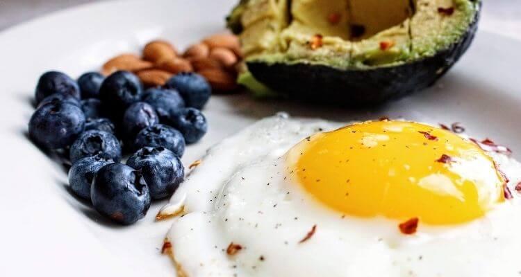 ontbijt belangrijk
