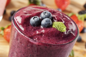 sapjes en smoothies