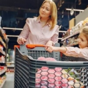 afvallen supermarkt