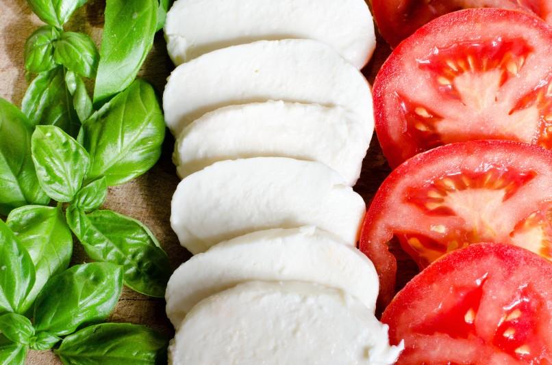 Gezond Italiaans eten