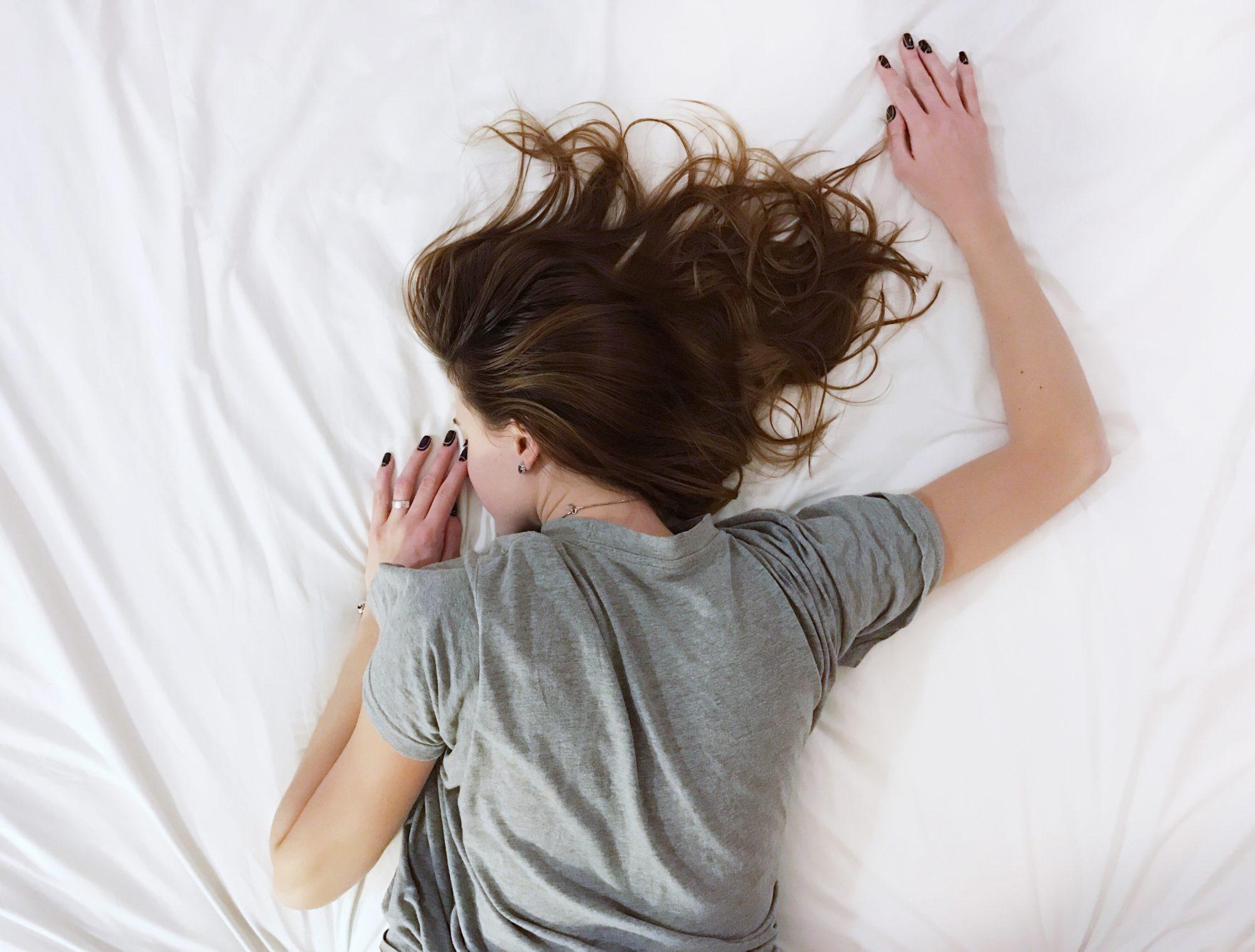 slecht slapen tips