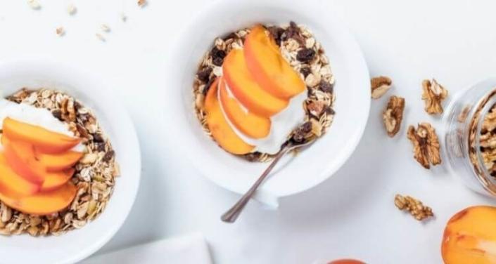 gezond ontbijt afvallen