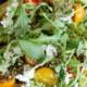 gezonde lunch afvallen